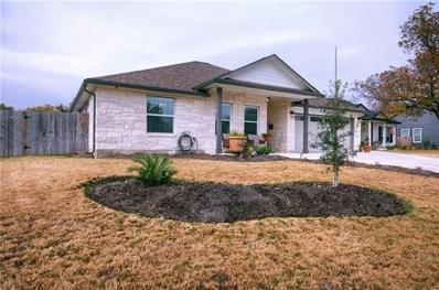 805 Kimbro St, Taylor, TX 76574 - MLS##: 2339632