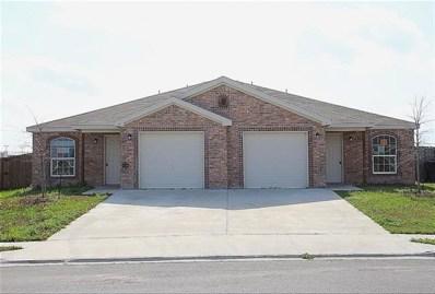 3711 John Chisholm Loop, Killeen, TX 76542 - MLS#: 2340516