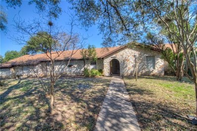 1012 E Saint Johns Ave, Austin, TX 78752 - #: 2341675