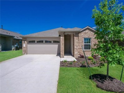 1221 Nokota Bend, Georgetown, TX 78626 - MLS##: 2341719