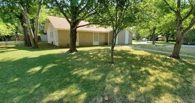 1901 Silver Leaf St, Georgetown, TX 78628 - #: 2344538