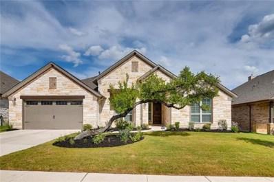 4133 Haight Street, Round Rock, TX 78681 - #: 2347015