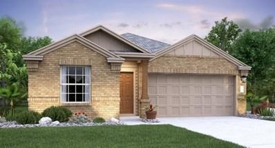 109 Concho Brook Bend, Georgetown, TX 78626 - MLS##: 2352883