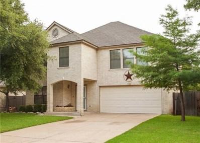 1116 Del Roy Dr, Cedar Park, TX 78613 - #: 2353617