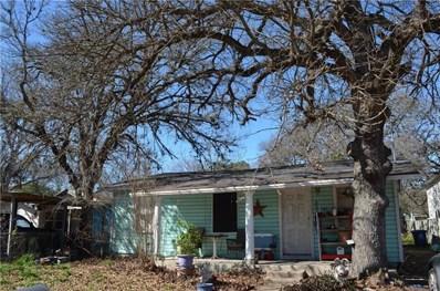 706 Valdez St, Austin, TX 78741 - MLS##: 2355719