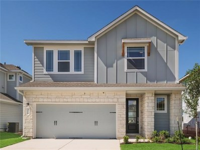 216 Montauk Loop, Georgetown, TX 78628 - MLS##: 2355757