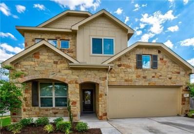 517 Nogales Lane, Leander, TX 78641 - #: 2358941