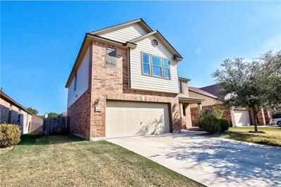 1122 Sussex Pl, Round Rock, TX 78665 - MLS##: 2360269