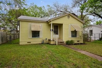 2205 Rountree Dr, Austin, TX 78722 - MLS##: 2364225