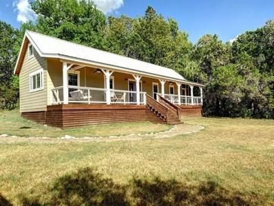 509 Deer Lake Rd, Wimberley, TX 78676 - MLS##: 2366138
