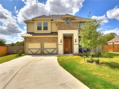 22044 Abigail Way, Pflugerville, TX 78660 - MLS##: 2376219