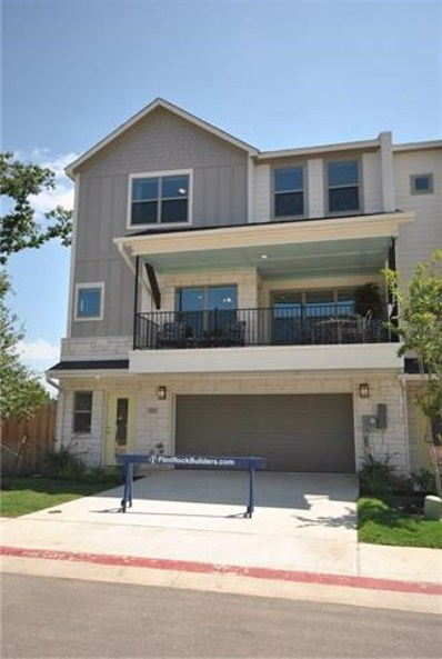101 Birch Oak Ln, Georgetown, TX 78628 - MLS##: 2378663