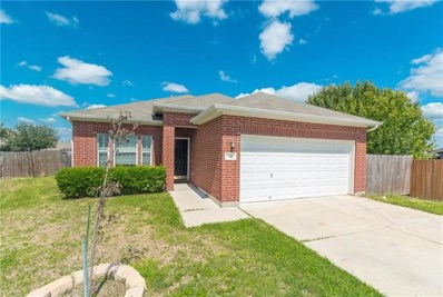 116 Amberwood Cove, Kyle, TX 78640 - #: 2380070