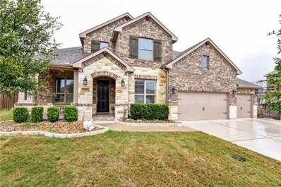 3320 Magellan Ct, Round Rock, TX 78665 - MLS##: 2389757