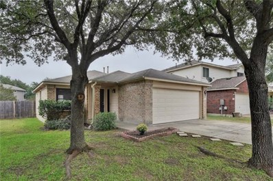 3108 Port Anne Way, Leander, TX 78641 - MLS##: 2391432