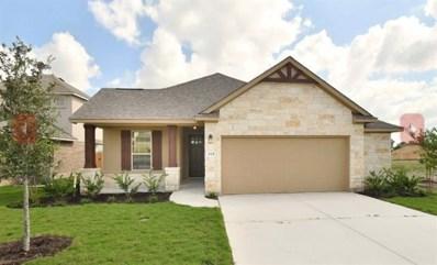 825 Centerra Hills Circle, Round Rock, TX 78665 - #: 2393163