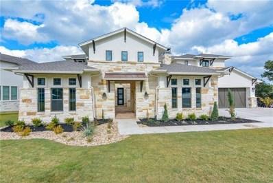 602 Woodside Ter, Lakeway, TX 78738 - MLS##: 2393359