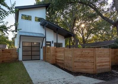 2210 Canterbury Street UNIT 2, Austin, TX 78702 - #: 2394199