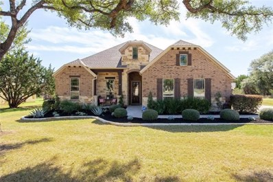 1474 Flint Rock Loop, Driftwood, TX 78619 - MLS##: 2395441