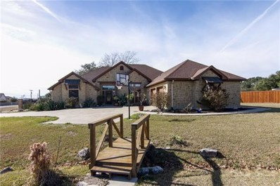 201 Hobby Horse, Liberty Hill, TX 78642 - MLS##: 2399054