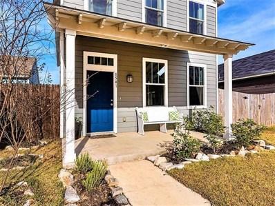 1541 Arbor Knot Drive, Kyle, TX 78640 - #: 2408472