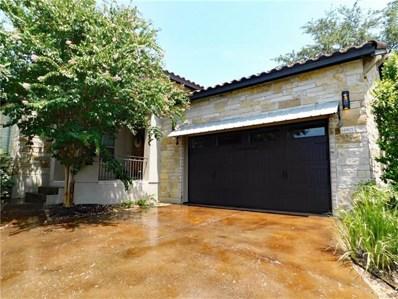 14801 Falconhead Grove Loop, Austin, TX 78738 - MLS##: 2410590