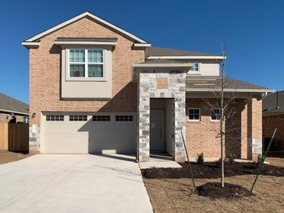 1213 Nokota Bend, Georgetown, TX 78626 - MLS##: 2411450