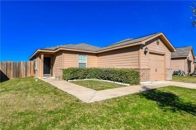 220 J E Brown Ln, Jarrell, TX 76537 - MLS##: 2412272