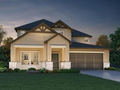 306 Grasslands Trl, Hutto, TX 78634 - MLS##: 2414044