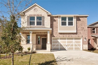 6208 Albany Sleigh, Del Valle, TX 78617 - MLS##: 2421031