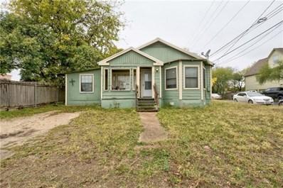 3900 Wadford St, Austin, TX 78704 - MLS##: 2426258