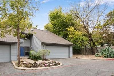 2114 Goodrich Ave UNIT 10, Austin, TX 78704 - MLS##: 2434379