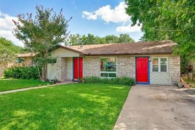 1703 Rockbridge Ter, Austin, TX 78741 - MLS##: 2434789