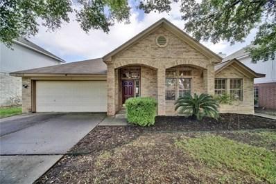 17109 Tortoise St, Round Rock, TX 78664 - MLS##: 2435076