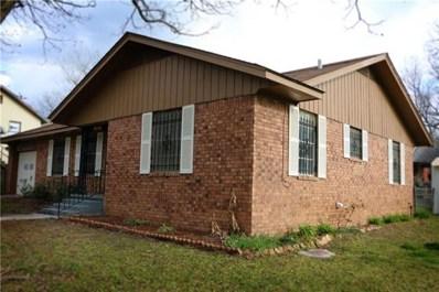 163 W Belton Ave, Rockdale, TX 76567 - #: 2440054