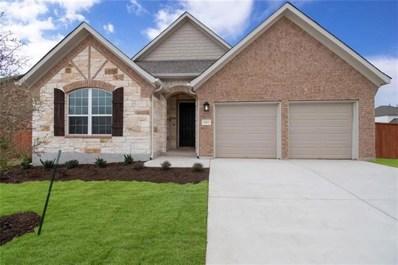 2013 Waterview Rd, Georgetown, TX 78628 - MLS##: 2445538