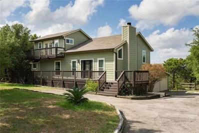 11509 Oak Branch Dr, Austin, TX 78737 - MLS##: 2449629