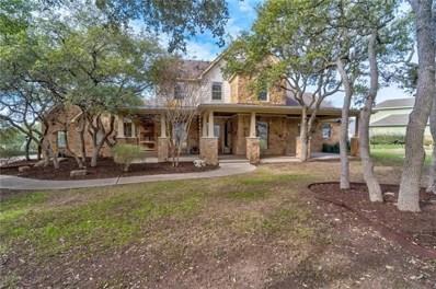1206 Trebled Waters Trl, Driftwood, TX 78619 - MLS##: 2459179