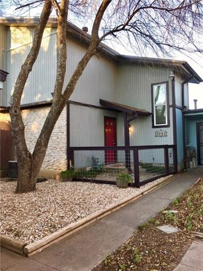 4808 Misty Slope Ln, Austin, TX 78744 - MLS##: 2460431