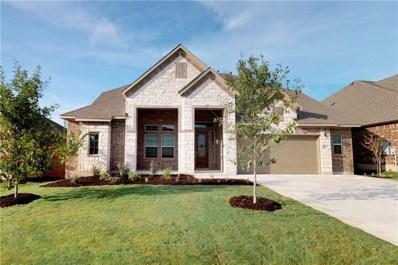 4105 Stanyan Cv, Round Rock, TX 78681 - #: 2460698