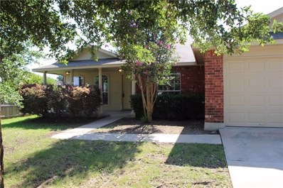 2304 Butler Way, Round Rock, TX 78665 - MLS##: 2464382