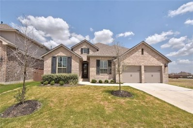 2017 Discovery Well Dr, Liberty Hill, TX 78642 - #: 2465630