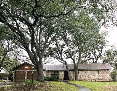 115 Oak Ridge Dr, San Marcos, TX 78666 - #: 2472996