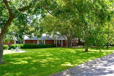 1505 Wofford Drive, Burnet, TX 78611 - #: 2481847
