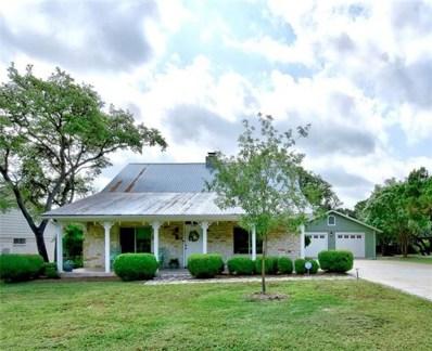 113 Augusta Ln, Wimberley, TX 78676 - MLS##: 2495998