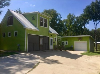364 Old 71, Cedar Creek, TX 78612 - MLS##: 2501865