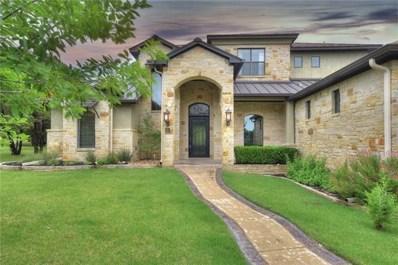 806 Uluru Ave, New Braunfels, TX 78132 - #: 2503799