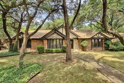 1110 NOLA RUTH Blvd, Harker Heights, TX 76548 - MLS##: 2511629