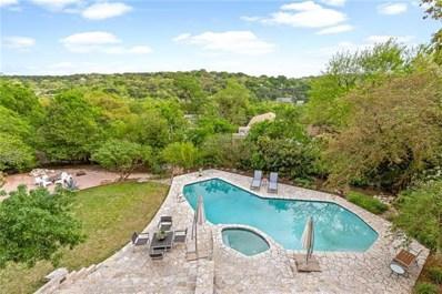 3607 Laurel Ledge Ln, Austin, TX 78731 - MLS##: 2513529