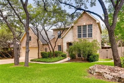 6600 Walebridge Ln, Austin, TX 78739 - #: 2515510